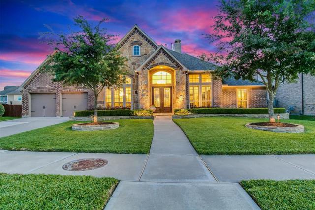4114 Shining Rock Lane, Katy, TX 77494 (MLS #64696840) :: Texas Home Shop Realty