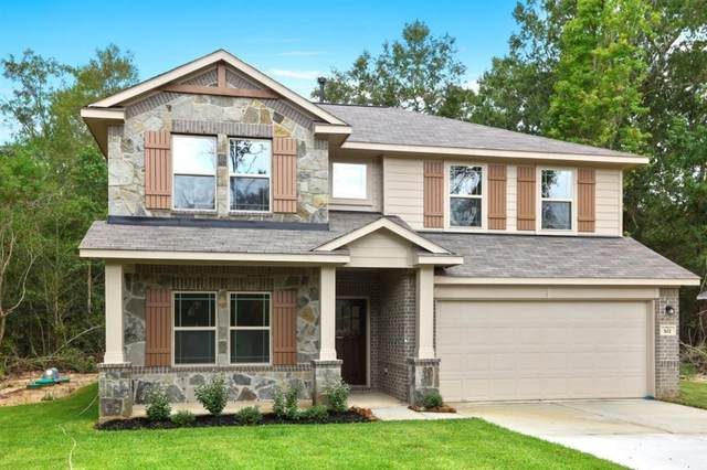 903 Bernard Meadows Drive, East Bernard, TX 77435 (MLS #64698523) :: The Bly Team