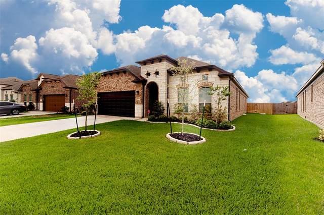 18515 Gardens End Lane, Houston, TX 77084 (MLS #64699208) :: TEXdot Realtors, Inc.
