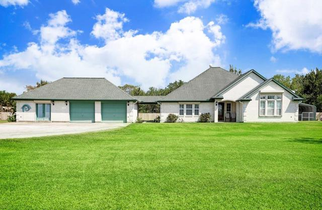 7815 County Road 168, Alvin, TX 77511 (MLS #64699876) :: The Jill Smith Team