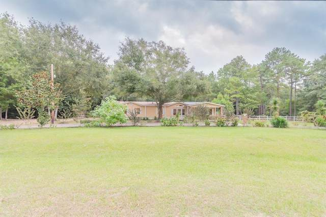 9636 Hindo Drive, Conroe, TX 77303 (MLS #6470166) :: My BCS Home Real Estate Group