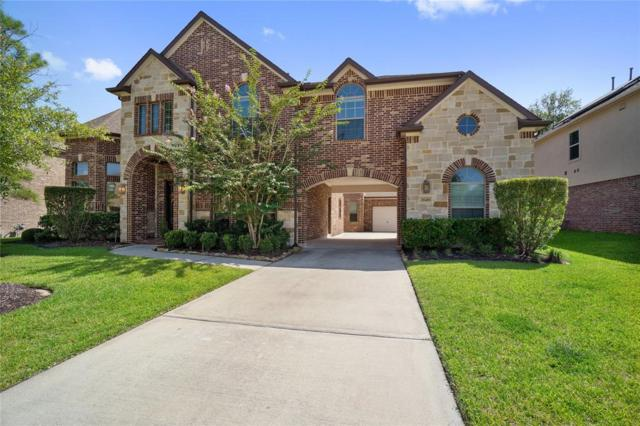 28419 Buttercup Cove Lane, Spring, TX 77386 (MLS #64703727) :: Giorgi Real Estate Group