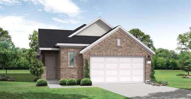 10818 Cassiopeia Creek Circle, Richmond, TX 77406 (MLS #6471000) :: Texas Home Shop Realty