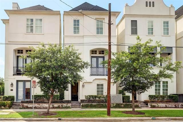 2330 Hutchins Street, Houston, TX 77004 (MLS #64712110) :: Lerner Realty Solutions
