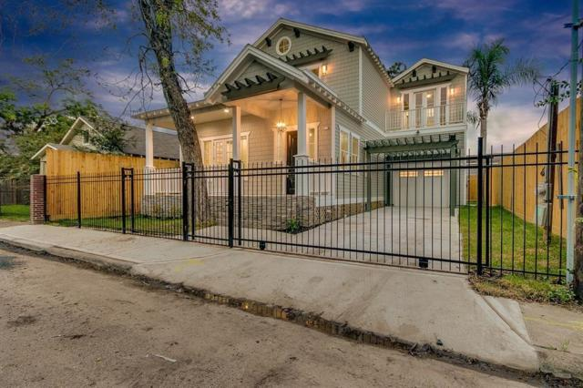4622 Kermit Street, Houston, TX 77009 (MLS #64712504) :: Giorgi Real Estate Group