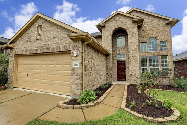 7819 Gray Jay Court, Houston, TX 77040 (MLS #64714534) :: Giorgi Real Estate Group