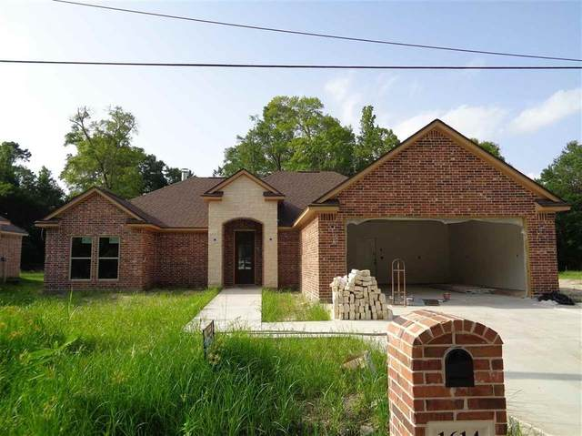 1614 Evangeline Lane, Vidor, TX 77662 (MLS #64716888) :: Area Pro Group Real Estate, LLC