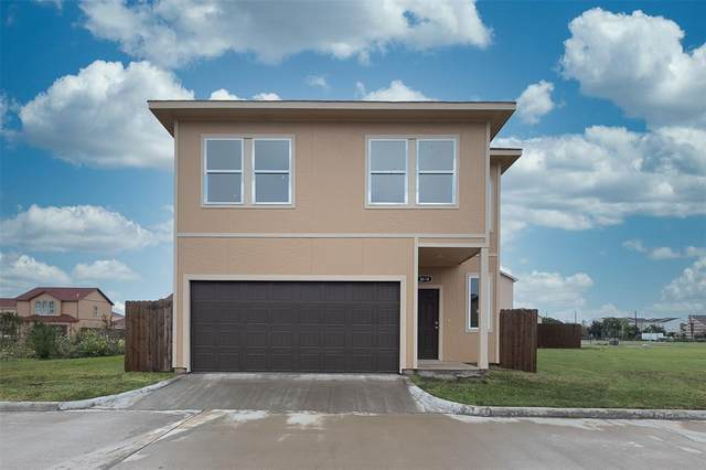 8618 San Rocco Street, Houston, TX 77031 (MLS #64721187) :: Caskey Realty