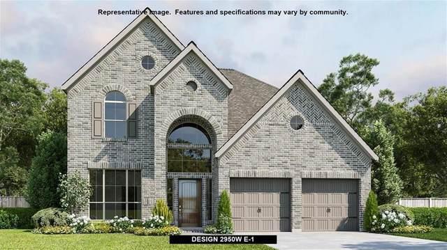 23611 Mcnabb Spur Lane, Richmond, TX 77469 (MLS #64721378) :: Giorgi Real Estate Group