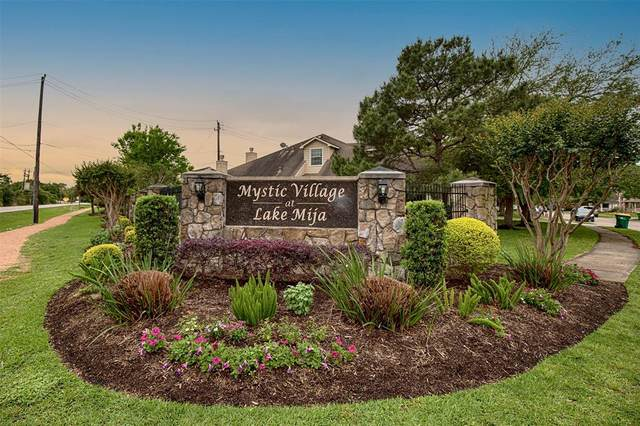 1413 Cottage Cove Court, Seabrook, TX 77586 (MLS #64724631) :: Michele Harmon Team