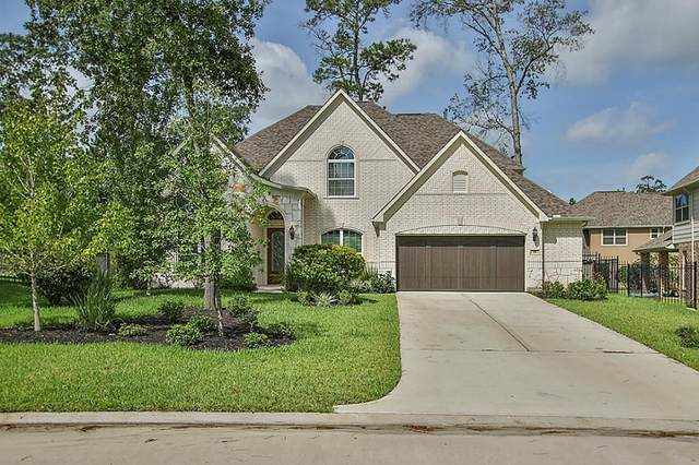 19 Tannery Hill Road, The Woodlands, TX 77375 (MLS #64725751) :: NewHomePrograms.com LLC