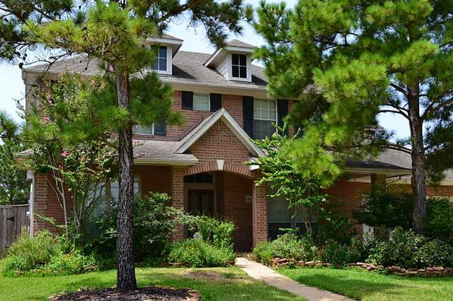 1115 Bringewood Chase Drive, Spring, TX 77379 (MLS #6472603) :: Texas Home Shop Realty