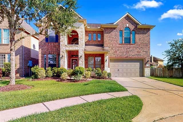 4731 La Escalona Drive, League City, TX 77573 (MLS #64727383) :: Texas Home Shop Realty
