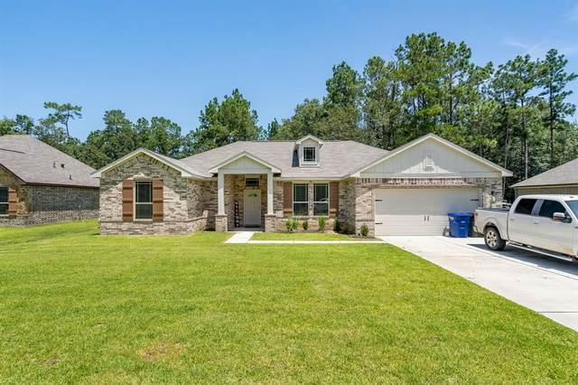 359 Road 662, Dayton, TX 77535 (MLS #6472867) :: Caskey Realty