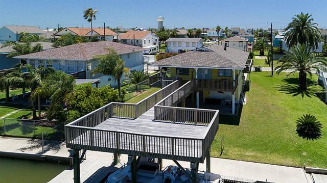 16626 Trinidad Way, Jamaica Beach, TX 77554 (MLS #64730534) :: Christy Buck Team