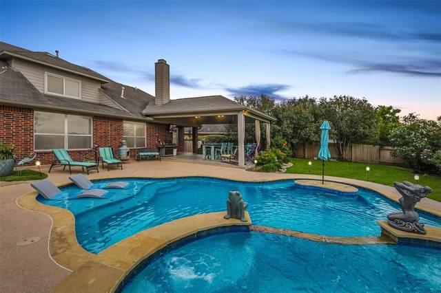 6256 N Fawnlake Drive, Katy, TX 77493 (MLS #64731040) :: Giorgi Real Estate Group