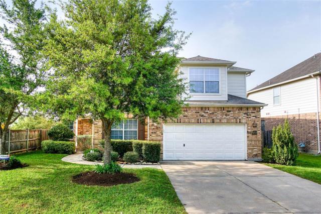 26514 Clear Mill Lane, Katy, TX 77494 (MLS #64731341) :: Texas Home Shop Realty