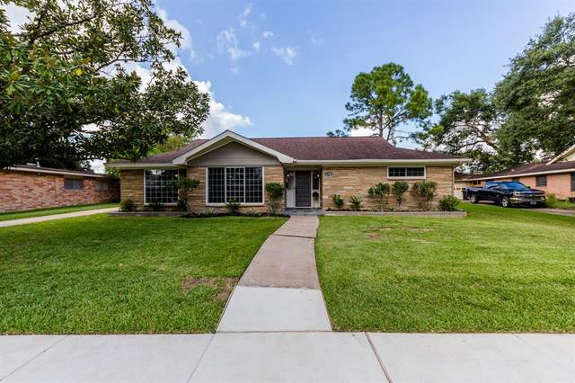 4130 Breakwood Drive, Houston, TX 77025 (MLS #64731646) :: Connell Team with Better Homes and Gardens, Gary Greene