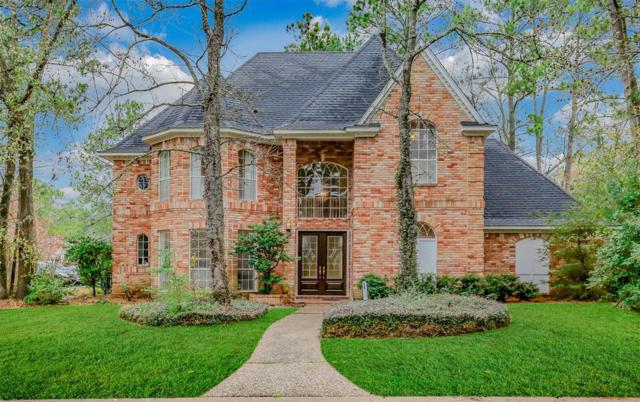 1 Crestone Place, The Woodlands, TX 77381 (MLS #64734254) :: The Heyl Group at Keller Williams