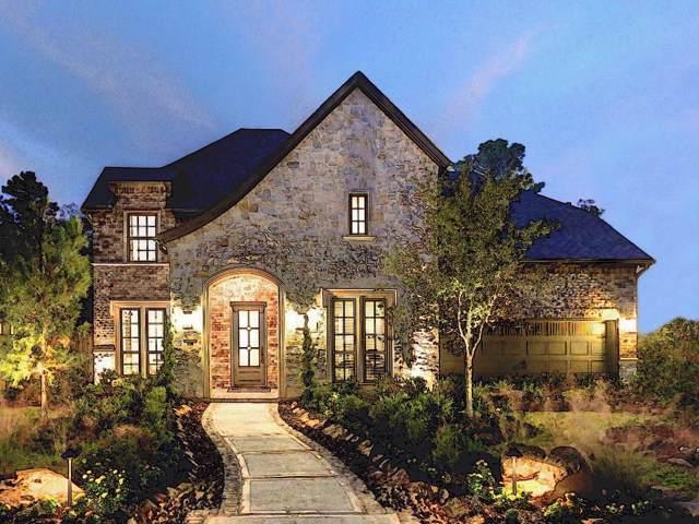145 Bronze Bow Drive, Montgomery, TX 77316 (MLS #64734903) :: Johnson Elite Group