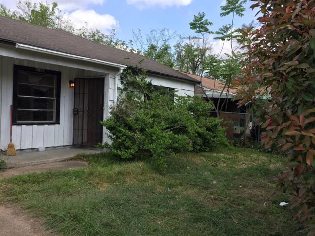 3011 Caplin Street W, Houston, TX 77026 (MLS #64735786) :: Giorgi Real Estate Group