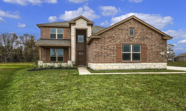 89 Georgia Street, Dayton, TX 77535 (MLS #64736120) :: The SOLD by George Team