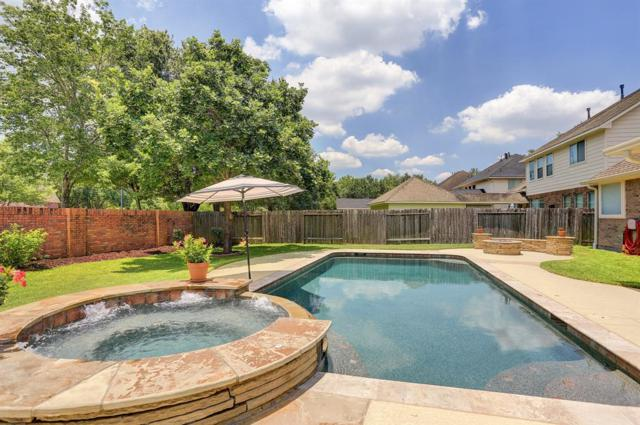 3223 Five Oaks Drive, Missouri City, TX 77459 (MLS #64738973) :: Caskey Realty