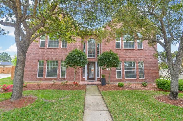 6303 Bryce Canyon Drive, Katy, TX 77450 (MLS #64747835) :: Fairwater Westmont Real Estate