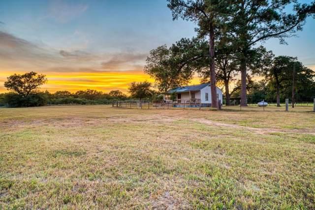 532 Ac Pr 4490, Normangee, TX 77871 (MLS #64748312) :: Ellison Real Estate Team