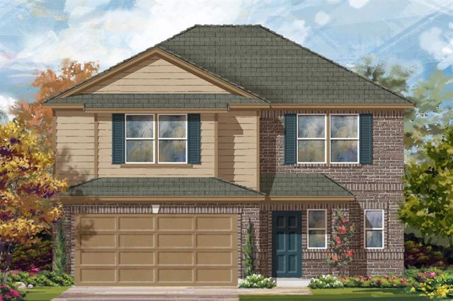 2810 Cayden Creek Way, Conroe, TX 77304 (MLS #64749658) :: Magnolia Realty