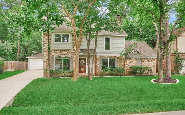 39 W Torch Pine Circle, The Woodlands, TX 77381 (MLS #6475361) :: The Sansone Group