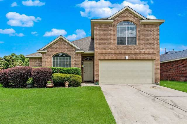 13630 Country Time Circle, Tomball, TX 77375 (MLS #64755046) :: Green Residential