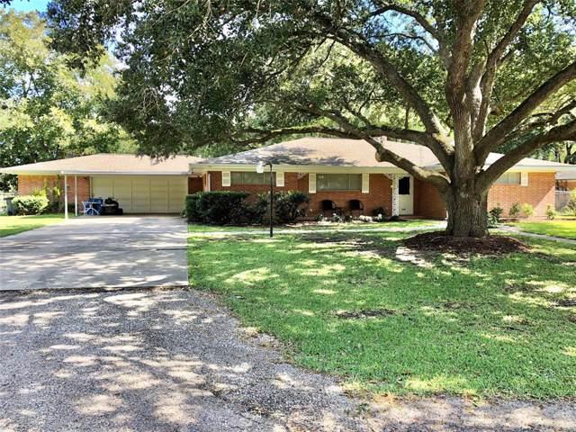 312 Lindsey Avenue, Bay City, TX 77414 (MLS #64759813) :: Texas Home Shop Realty