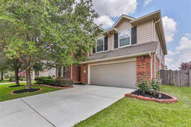 12003 Forest Sage Lane, Pearland, TX 77584 (MLS #64761836) :: Phyllis Foster Real Estate