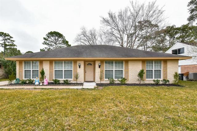 5005 Meadow Lane, Dickinson, TX 77539 (MLS #64761960) :: Fairwater Westmont Real Estate