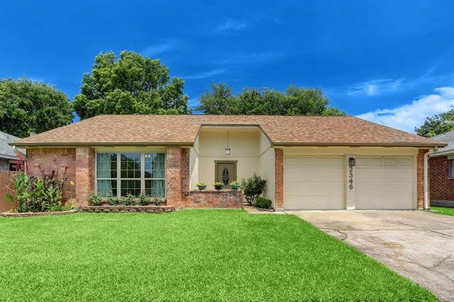 2346 Farriers Bend Drive, Friendswood, TX 77546 (MLS #6476204) :: Texas Home Shop Realty