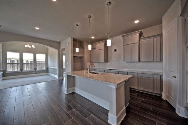 12710 Fernbank Forest Drive, Humble, TX 77346 (MLS #64763257) :: The Bly Team