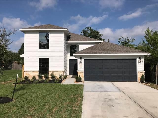 6632 Foster Street, Houston, TX 77021 (MLS #64765083) :: The Freund Group