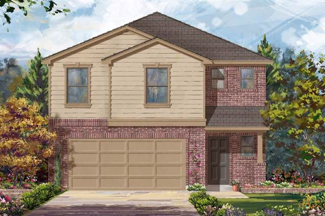 25235 Stone Tower Court, Katy, TX 77493 (MLS #64766797) :: Guevara Backman