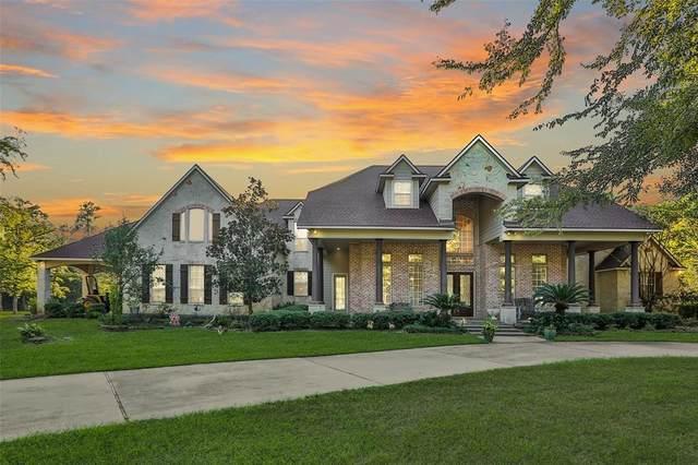 28058 Cross Way Oaks, Magnolia, TX 77355 (MLS #64766976) :: The Property Guys