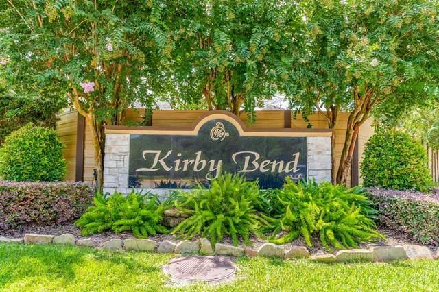 1611 Bay Berry Lane, Seabrook, TX 77586 (MLS #64768712) :: The Freund Group