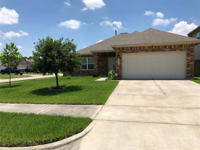 7418 Woodson Valley Court, Houston, TX 77016 (MLS #64769007) :: The Heyl Group at Keller Williams