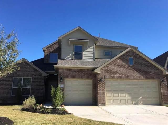 2509 Sequoia Grove Drive, Iowa Colony, TX 77583 (MLS #6477394) :: NewHomePrograms.com LLC
