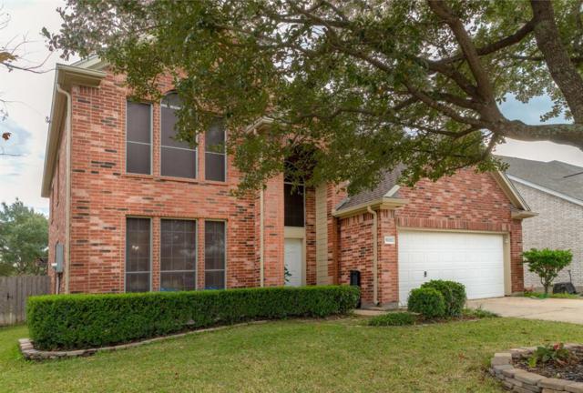 19323 Chislestone Lane, Katy, TX 77449 (MLS #6477427) :: The SOLD by George Team