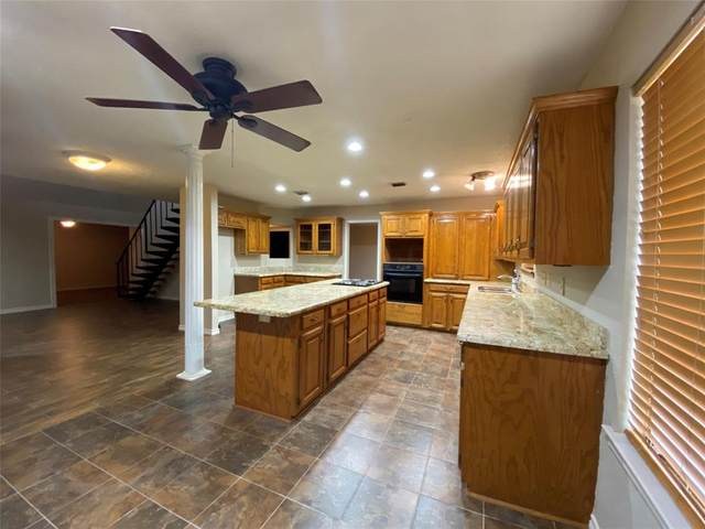 11537 Kenner Road, Beaumont, TX 77705 (MLS #64774473) :: My BCS Home Real Estate Group