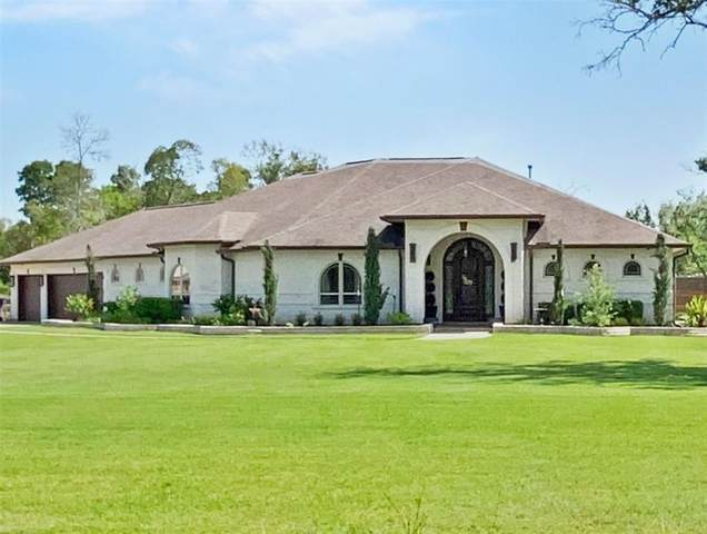 33211 Amberjack Drive, Richwood, TX 77515 (MLS #64776900) :: Keller Williams Realty