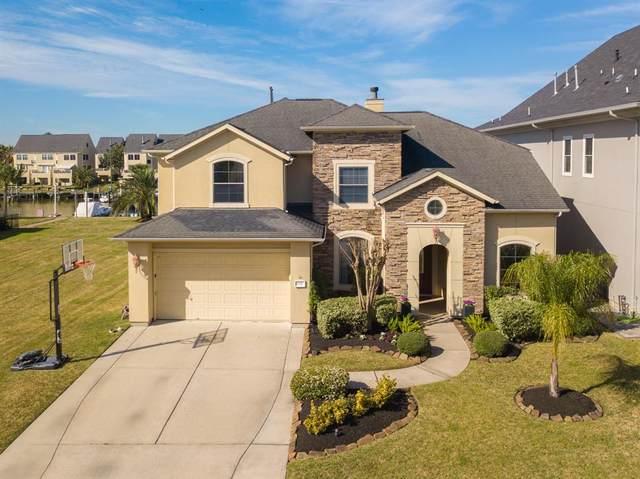 719 Pegasus Lane, League City, TX 77573 (MLS #64778155) :: Bay Area Elite Properties