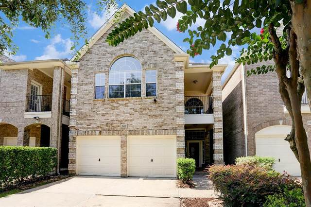 5461 Fairdale Lane, Houston, TX 77056 (MLS #64778903) :: The SOLD by George Team