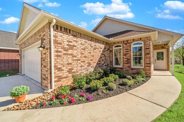 14671 Ophiuchus Court, Willis, TX 77318 (MLS #64781460) :: The Home Branch