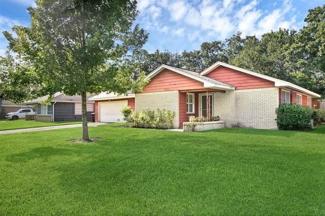 4622 Kinglet Street, Houston, TX 77035 (MLS #64782380) :: All Cities USA Realty